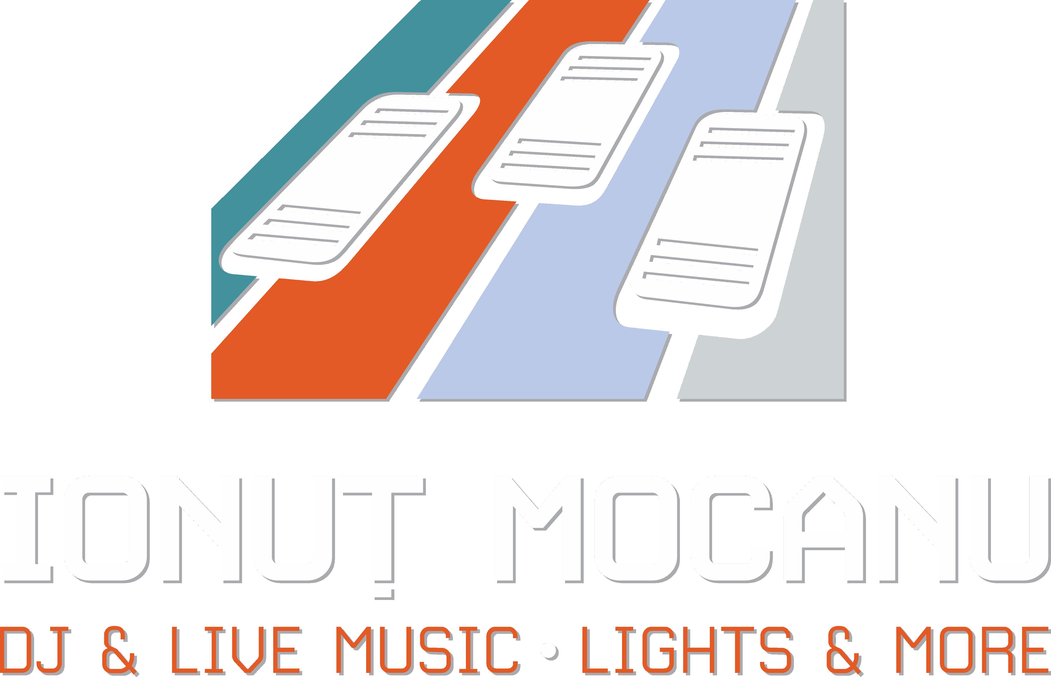 Ionut Mocanu – DJ Nunta Bacau, DJ Nunta Iasi, DJ Nunta Focsani, DJ Nunta Piatra Neamt